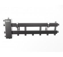 BMSS-100-4D (до 100 кВт, подкл. котла G 1??, 3+1 контура G 1?)