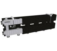 MK-100-3.EPP (до 100 кВт, 2 магистрали G 1??, 3 контура G 1?, EPP-термоизоляция)