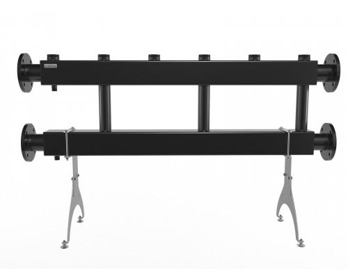 Модульный коллектор MK-600-3x50 (фланцевый)