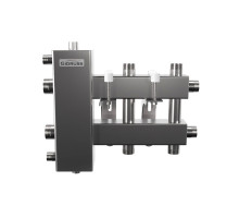 BMSS-100-3DU (до 100 кВт, подкл. котла G 1??, 1+1+1 контура G 1?)